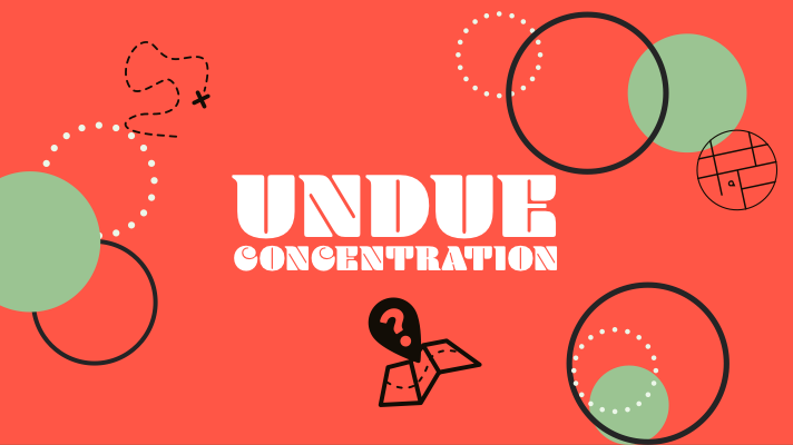 Undue Concentration