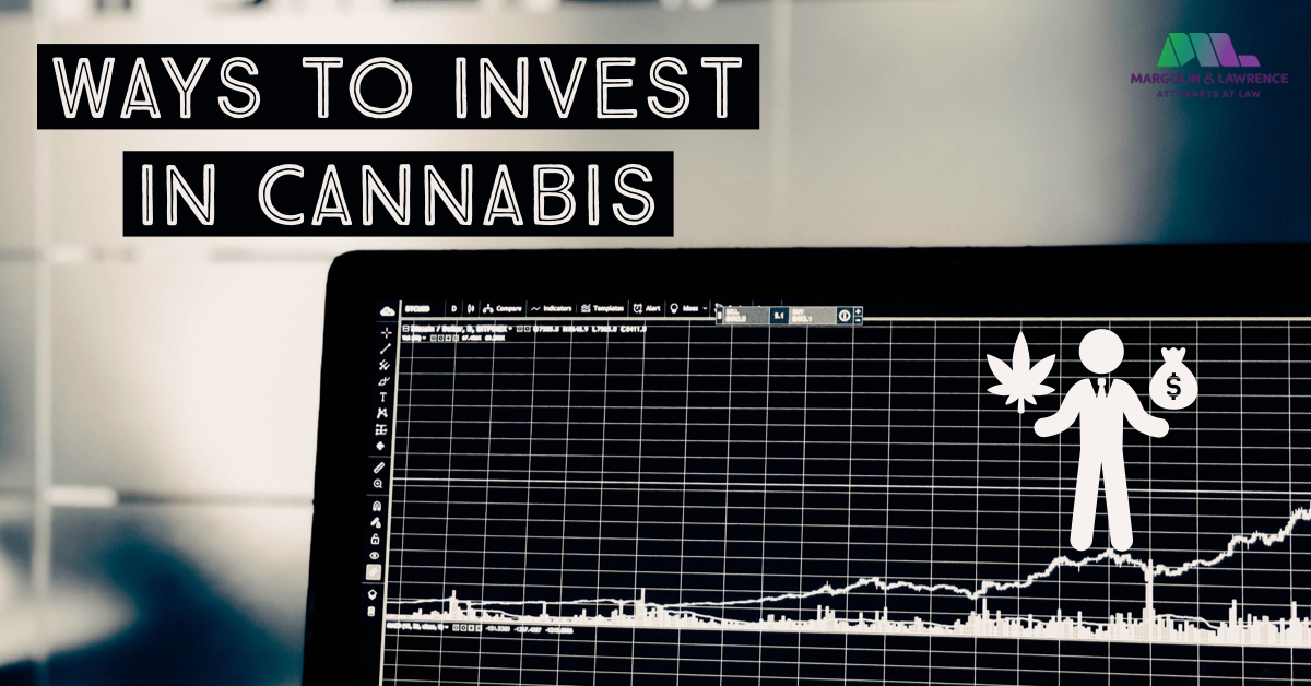 Ways to Invest in Cannabis: Flower vs. Ancillary