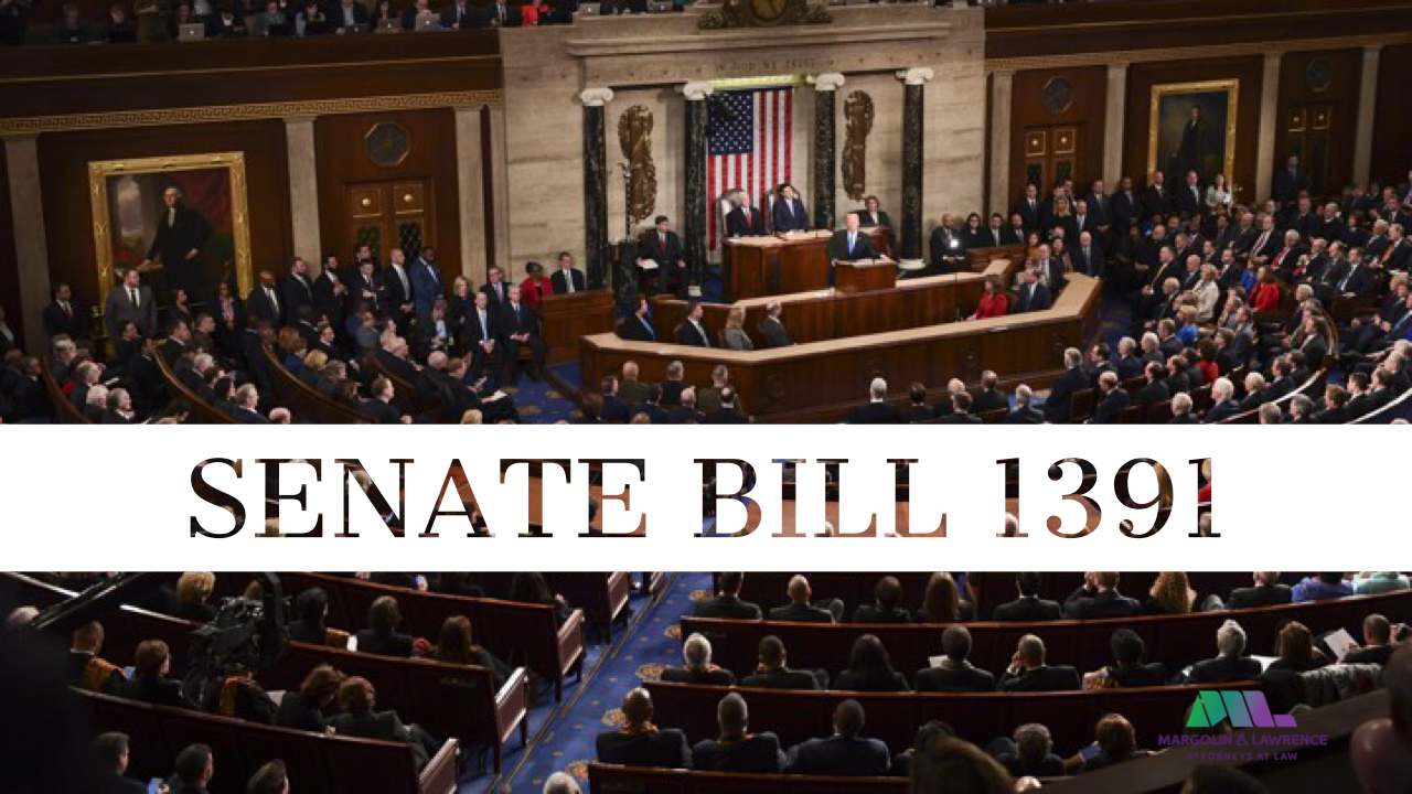 The Constitutionality of Senate Bill 1391