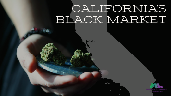 Public Health Concern & the Illicit Market: California's New Policies