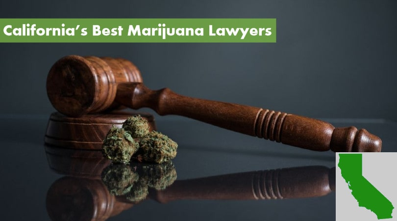 Marijuana Lawyers in California – And Who Should Hire Them