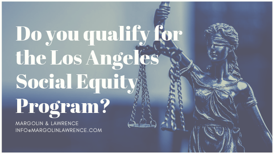 Take Our Quiz to Find Out if You May Qualify for Social Equity