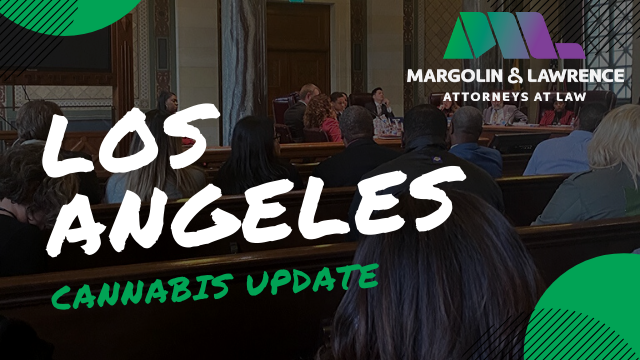 Tensions Boil Over at Los Angeles City Cannabis Regulation Commission Meeting