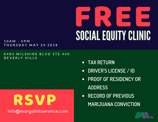 free Social Equity clinic