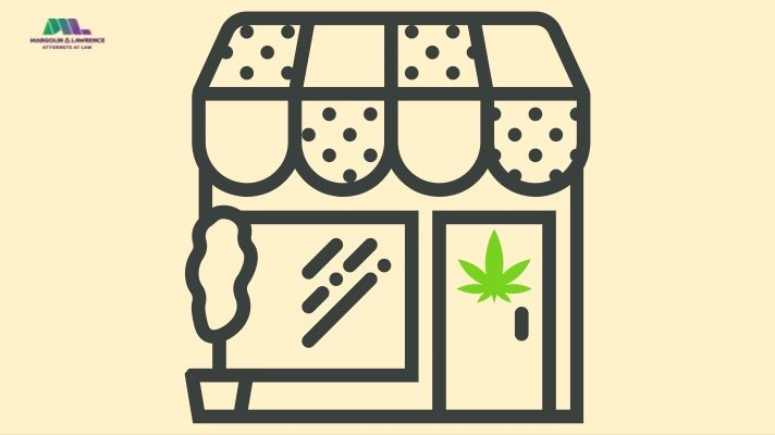 California Jurisdictions Open for Cannabis Retail