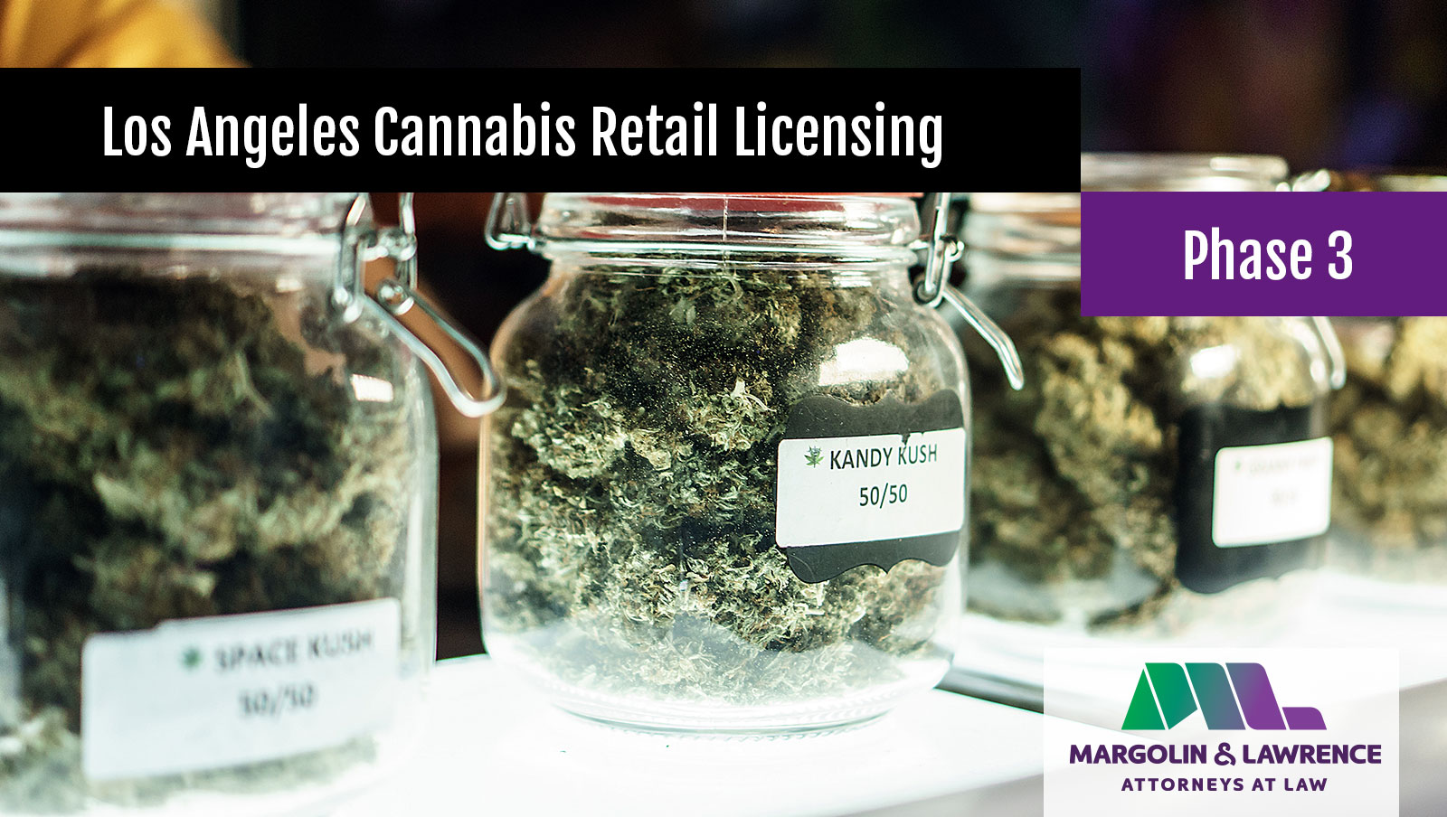 "Los Angeles Open for Cannabis Storefront Retail Licensing in Areas of ""Undue Concentration"""