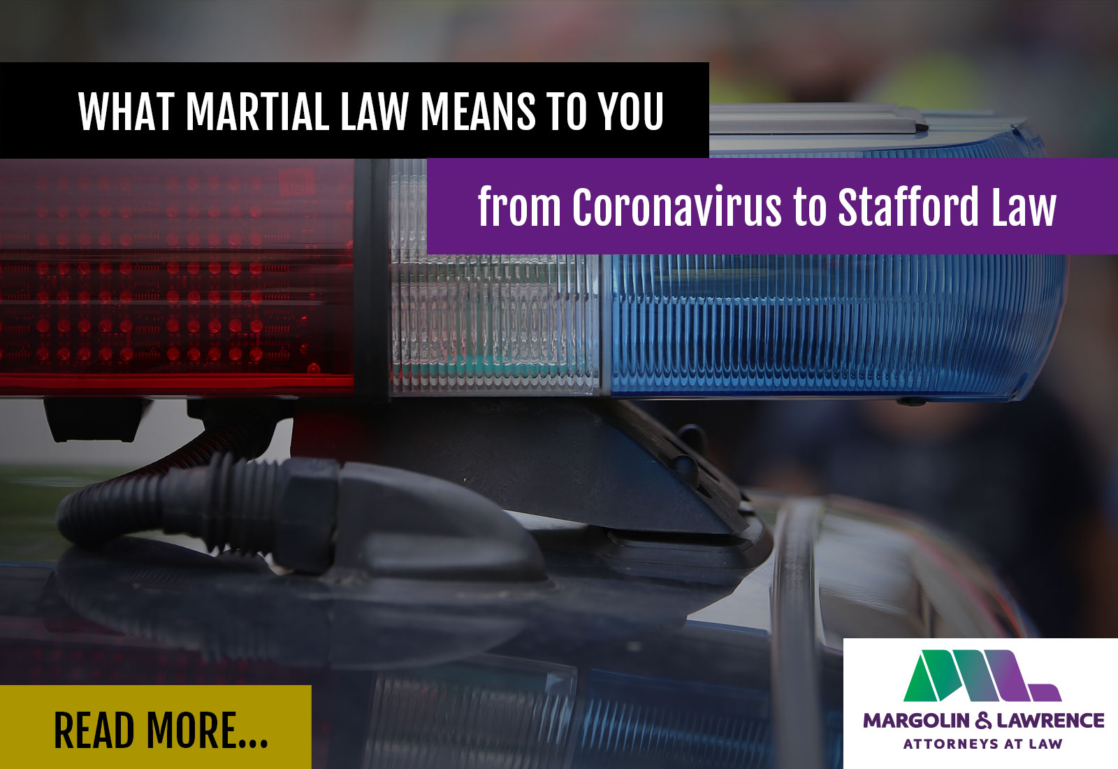 What Martial Law Means to You amidst Coronavirus